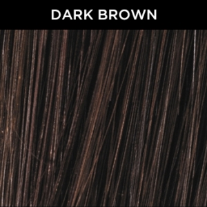 25G – Dark Brown Hair Fibers
