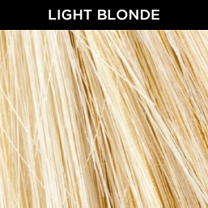 25G – Light Blonde Hair Fibers